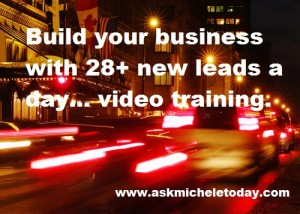Build your business with 28+ leads a day/