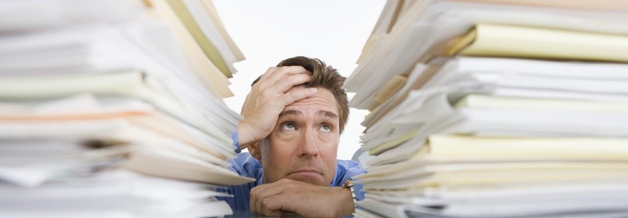 stress shrinks the brain