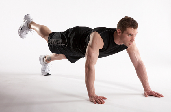 abs walkout-from-pushup-592x390